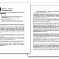 Document detailing a parasail operator's applicability to 14 CFR 101 restrictions.