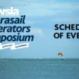 The schedule for this year's Parasail Operators Symposium is now available! Register online now!