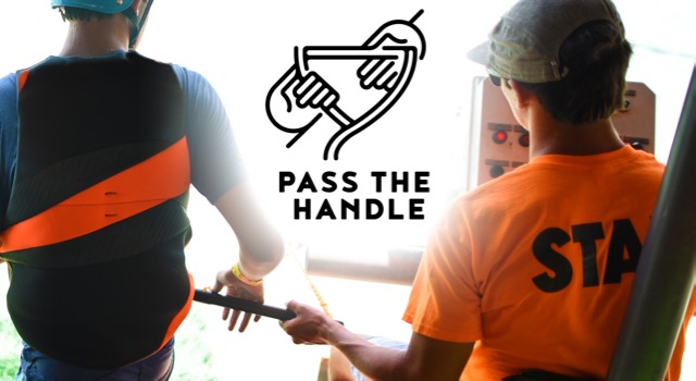 PassTheHandle