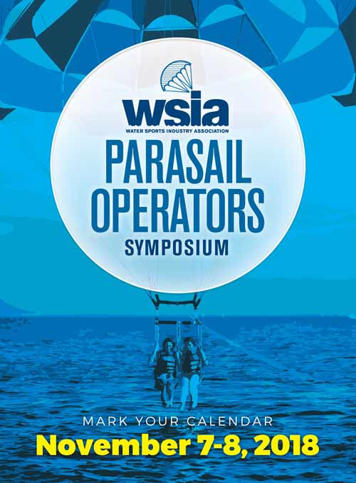 Parasail Operators Symposium