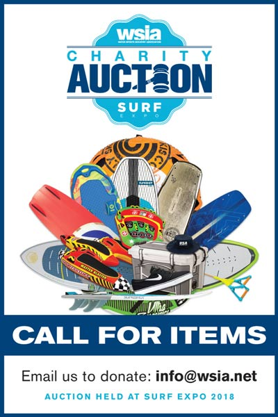 Auction Call for Items