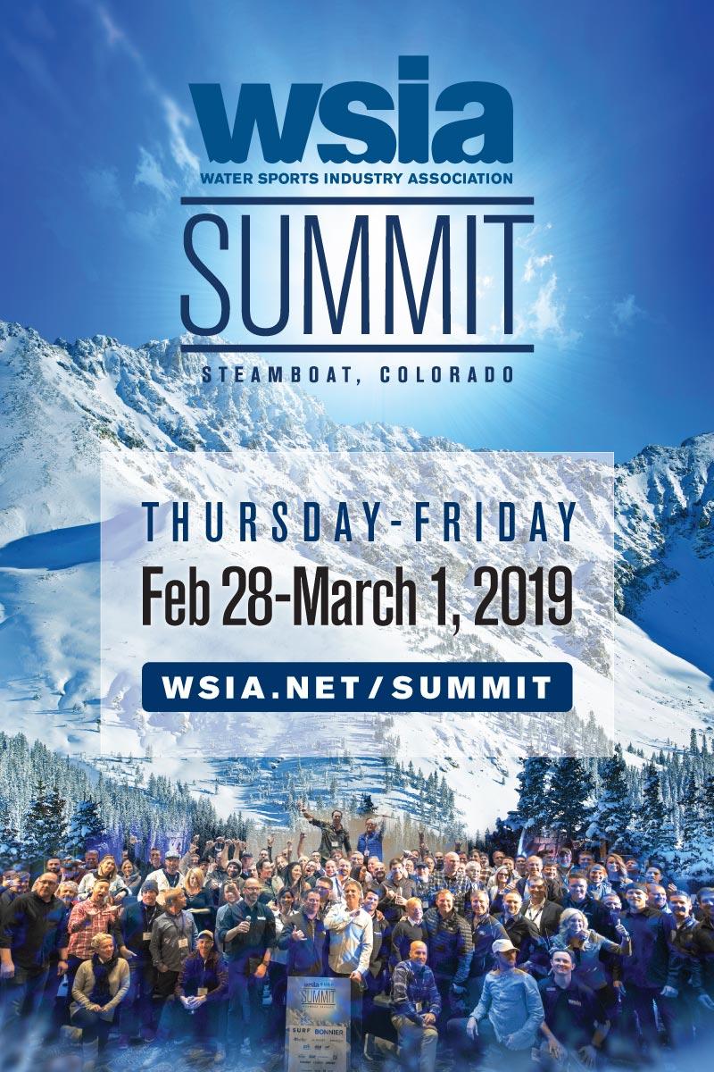 WSIA Summit 2019