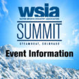 Mark your calendars for the WSIA Summit 2019, returning to the Steamboat Grand, February 28-March 1, 2019. Online registration and hotel booking information is coming soon!