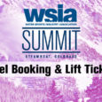 Book your hotel and lift tickets for Summit 2019 online using our WSIA group block discount