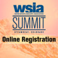 Online registration for Summit 2019 is open through Friday, February 15th. Sign up today and we'll see you in Steamboat, Colorado on 2/28!
