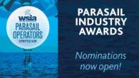 Nominate the best parasail businesses for the 2019 Parasail Industry Awards, featuring Operator of the Year, Breakout Operator and Lifetime Achievement. Winners will be awarded on stage at the 2019 Parasail Operators Symposium in Ruskin, FL.
