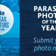 For a second year we will be choosing a Parasail Photo of the Year, and it could be YOURS! Use the online form to submit your best parasail pic, and we'll see you in Ruskin!