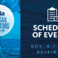 The 2019 WSIA Parasail Operators Symposium initial schedule is now available online! See what's happening this year in Ruskin, FL!