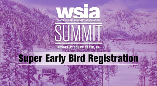 Register now for the WSIA 2020 Summit at the Resort at Squaw Creek in Lake Tahoe, California on February 25-26th.