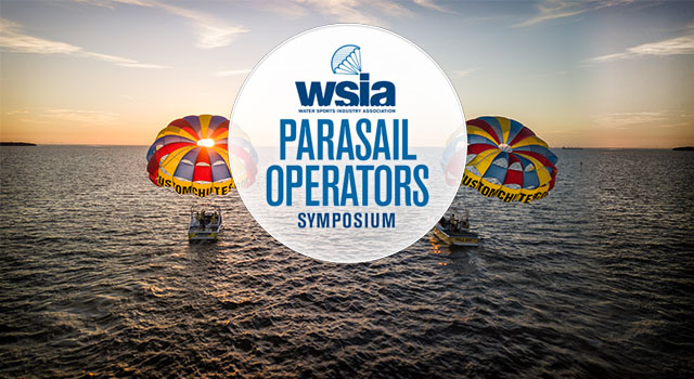 Featuring its largest attendance to date, 270 parasail industry leaders gathered in Ruskin, Florida on November 7-8 to collaborate and share best practices at the eighth annual Parasail Operators Symposium […]