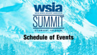 Check out the Schedule of Events for WSIA Summit 2019, Feb. 28 - March 1 at the Steamboat Grand, CO. Updated regularly!