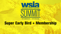Renew or start your membership for $25 off the already discounted early price of registration for Summit 2019!